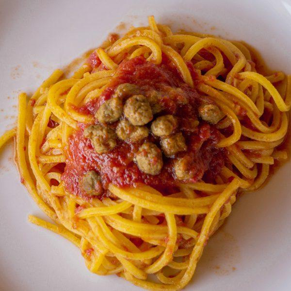 ristoro e cibo abruzzese Mosciano Teramo Abruzzo